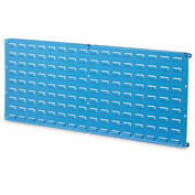 Relius Elite Louvered Panel For Premium Bench Trucks