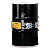 "Expo Engineered Drum Heater TRX-5 L/R 120V 11-1/4"" Dia. With Thermostat Control 60 to 250°F"