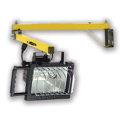 "TPI Premium Dock Light - 40"" Arm Length - Halogen"