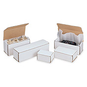 """Super Structure Mailers - 4x4x4"""" - Case of 50"""
