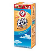 Arm & Hammer® Carpet & Room Allergen Reducer and Odor Eliminator
