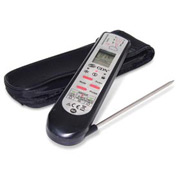 CDN ProAccurate® Infrared/Thermocouple Probe Thermometer