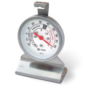 CDN ProAccurate® Heavy Duty Refrigerator/Freezer Thermometer