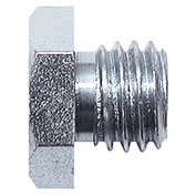 "Century Drill 76801 Angle Grinder Thread Adapter 5/8"" 11 to M10 x 1.25"