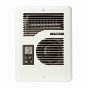 Cadet® Energy Plus Electric Wall Heater CEC163TW Mult-Volt, Multi-Watt