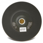 CGW Abrasives 48224 Hook and Loop Backing Pads, 4-1/2""
