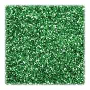 Chenille Kraft® Shaker Jar Glitter, 16.0 oz., Green