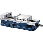 "Palmgren 9625927 4"" X 6"" Dual Force Machine Vise"