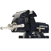 """Palmgren 9629744 Comb. Bench & Pipe Vise, 4"""""""