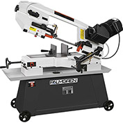 "Palmgren 9683308 - 8"" x 12"" Direct Drive Horizontal Band Saw"