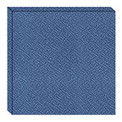 Hush™ Acoustical Wall Tile 15x75x15, 15-06D Cascade Blue - Pkg Qty 4