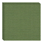 Hush™ Acoustical Wall Tile 15x75x15, 9085.4070 Chive - Pkg Qty 4
