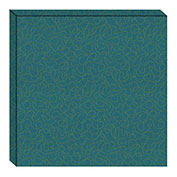 Hush™ Acoustical Wall Tile 15x75x15, 9468.5070 Lagoon - Pkg Qty 4
