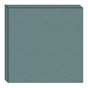Hush™ Acoustical Wall Tile 15x75x15, 9477.5040 Peacock - Pkg Qty 4