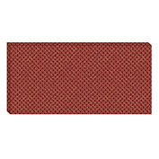 Hush™ Acoustical Wall Tile 30x75x15, 9477.5070 Ruby - Pkg Qty 2
