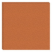 Hush™ Acoustical Wall Tile 30x75x30, 9468.5050 Carrot - Pkg Qty 2