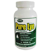 Pure Lye 1 Pound