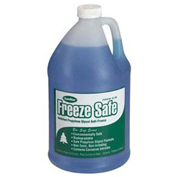 Freeze Safe, -100° Hvac/R Propylene Glycol 1 Gallon