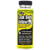 Leak Seek Leak Detector - 8 Oz.