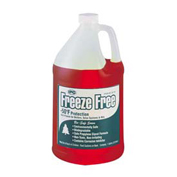 Freeze Free -50°™ Boiler Anti-Freeze, Aluminium Safe Formula - 1 Gal