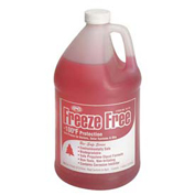 Freeze Free -100°™ Boiler Anti-Freeze, Aluminum Safe Formula Pg