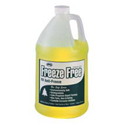 Rv Grade Freeze Free™ Anti-Freeze, Non-Toxic, Pg Formula For Rvs, 1 Gal.