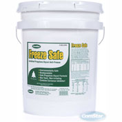 Freeze Safe, -100° HVAC/R Propylene Glycol 5 Gallons