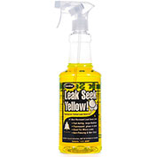 Leak Seek Leak Detector With Spray - 1 Quart