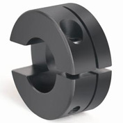"End-Stop Collar, 5/8"", Black Oxide Steel"