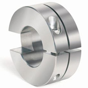 "End-Stop Collar, 1-1/2"", Stainless Steel"