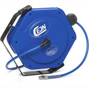 "Cejn 19-911-1050 5/16"" X 32.5' Air Hose Reel PUR Hose 1/4"" Male NPT Connection"