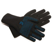 Clam™ Ice Armor™ DrySkinz Glove, Black, L, 10511