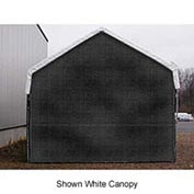 Daddy Long Legs Gable End 16'W 70% shade