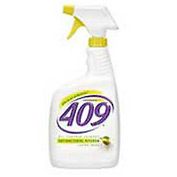 Formula 409® Antibacterial Kitchen Spray, Lemon Scent 32 Oz. Bottle 12/Case - COX00888
