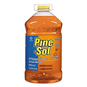 Pine-Sol® All Purpose Cleaner Orange Energy 144oz 3 Bottles/Case-COX41772CT