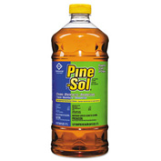 Pine-Sol® Multi-Surface Cleaner Pine Scent 60 Oz. Bottle 6/Case - COX41773CT