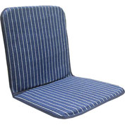 Kool Kooshion Standard Size Ventilated Seat Cushion - Blue