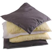 "Chemtex 18"" x 18"" Hazmat Absorbent Pillows"
