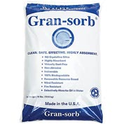 Chemtex Gran-Sorb™ Cellulose Maintenance Absorbent