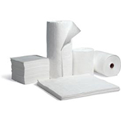 "Chemtex 15"" x 150' Double Weight Standard Meltblown Rolls, 2 Rolls/PKG"