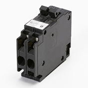 Murray® MURMP1515 Twin Circuit Breaker Type MH-T Twin 1-Pole 15A/15A