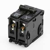 Murray® MURMP2125 Circuit Breaker Type MP-T 2-Pole 125A