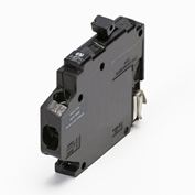 Challenger™ VPKA115R Circuit Breaker Type A 1-Pole 15A right hand clip Clamshell Packaged