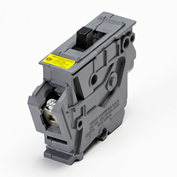 Wadsworth™ VPKWA15 Circuit Breaker Type A 1-Pole 15A Clamshell Packaged