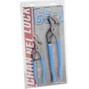 "Channellock® GS-1 Tongue & Groove Plier Set (6-1/2"" & 9-1/2"")"