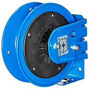 Coxreels PC10L-3016 Compact Efficient Heavy Duty Power Cord Reel, 16 Ga.