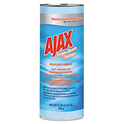 Ajax® Oxygen Bleach Powder Cleanser, 21 Oz. Can 24/Case - CPM14278CT