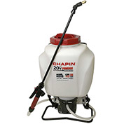 Chapin® 63895 4-Gallon Wide Mouth Battery Backpack Sprayer