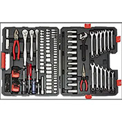 Crescent® CTK170MP 170 Piece Professional Tool Set