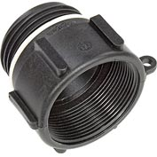 "CPP S56 x 4 Tri Sure Male Buttress to 2"" Female BSP Pipe Thread"